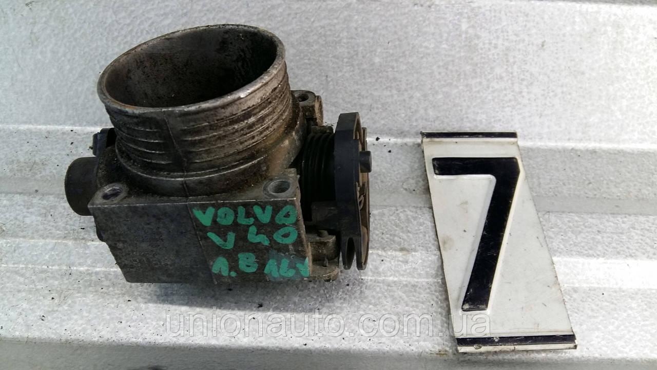 Дроссельная заслонка VOLVO V40 S40 1.8 16V