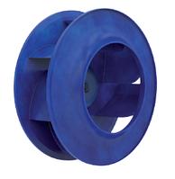 Вентилятор Ziehl-abegg RH50C-ZID.GL.CR 3ф 380V арт.114711