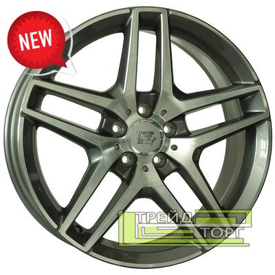 Литий Диск WSP Italy Mercedes (W771) Enea 8.5x19 5x112 ET35.5 DIA66.6 Anthracide polish