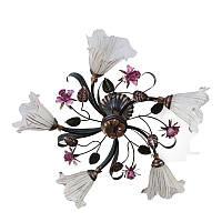 Люстра N&B light Цветок Розы 15655