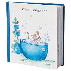 IKEA Книга RÖDHAKE (604.591.61)