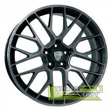 Литой Диск WSP Italy Porsche (W1056) Fuji 10x20 5x112 ET19 DIA66.6 Anthracide polish