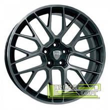 Литой Диск WSP Italy Porsche (W1056) Fuji 9x20 5x112 ET26 DIA66.4 Anthracide polish