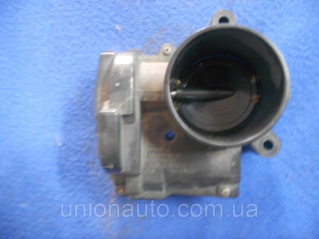 Дроссельная заслонка PEUGEOT 207 1.4 VTI V760491980