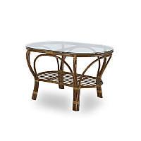 Столик Calamus Rotan 0125 Комфорт олива