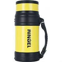 Термос Ringel Duet RG-6122-1500/1 1,5 л желтый