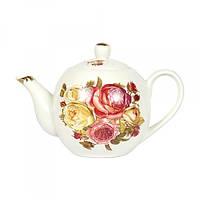 Чайник заварочный Роза 800 мл 16456-5