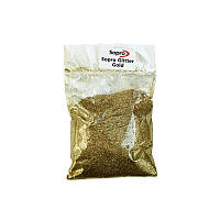 Блестки декоративные Sopro Glitter 1019 0,1 кг золотой