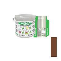 Фуга Benfer Dekogrout + Tabacco 2.5 кг универсальная