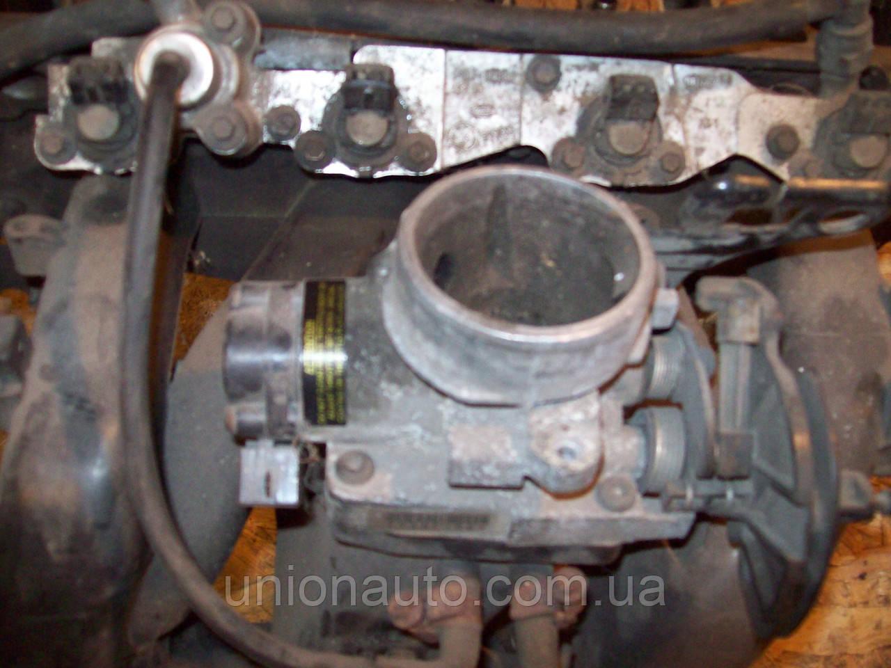 FORD MONDEO MK 1 1.6 16V Дроссельная заслонка 938F-RB