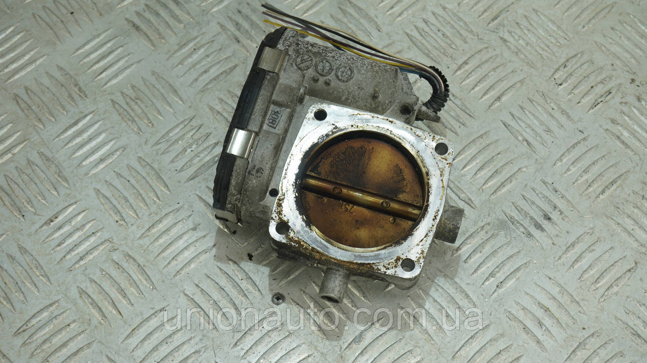 MERCEDES W209 3.2 Дроссельная заслонка A1121410125
