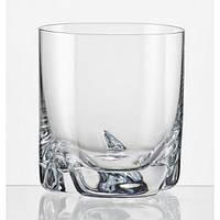 Набор стаканов для виски Bohemia Barline 280 мл 6 пр b25089