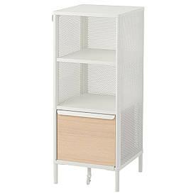 IKEA Шкаф BEKANT ( 792.868.20)