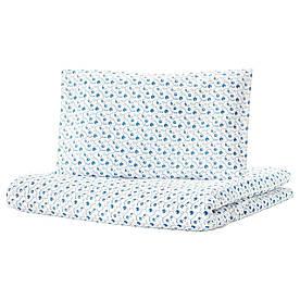 IKEA Комплект постільної білизни GULSPARV ( 204.270.68)