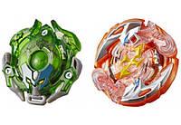 Игрушка Волчки Hasbro BeyBlade СлингШок:THORNS-X MINOBOROS M4 / ROKTAVOR R4 (E4604_E4743)