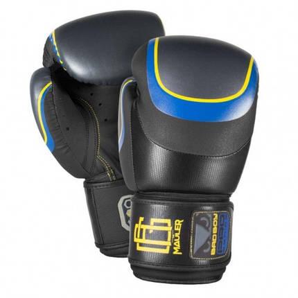 Боксерские перчатки Bad Boy Series 3.0 Mauler 12 ун., фото 2