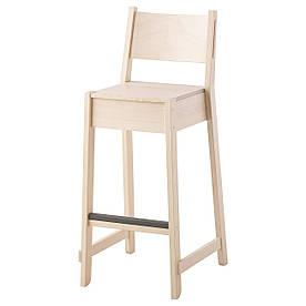 IKEA Стілець барний NORRÅKER ( 204.290.10)