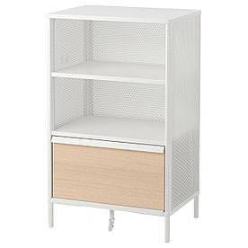 IKEA Шкаф BEKANT ( 892.869.33)