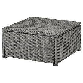 IKEA Табурет садовый SOLLERÖN ( 904.245.99)