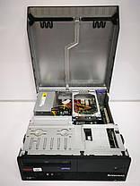 Lenovo M57 SFF / Intel Core 2 Duo E8400 (2 ядра по 3.00 GHz) / 4 GB DDR2 / 160 GB HDD, фото 3