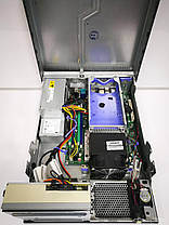 Lenovo M58 SFF / Intel Core 2 Duo E8500 (2 ядра по 3.16 GHz) / 4 GB DDR3 / 160 GB HDD, фото 3