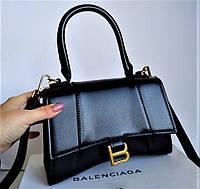 Сумка женская Balenciaga Кожа натуральная люкс качество. Новая модель.