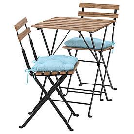 IKEA Комплект меблів садовий TARNO ( 692.866.51)