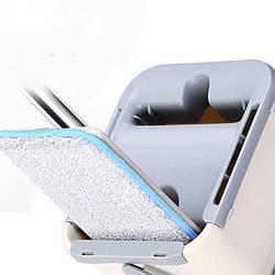 Швабра Easymop Self-Wash с ведром с самоотжимом (5280)