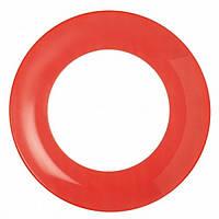 Тарелка десертная круглая Luminarc Simply Colors Red 20,5 см J7666
