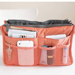 Органайзер Bag in bag maxi, коралловый (108654)