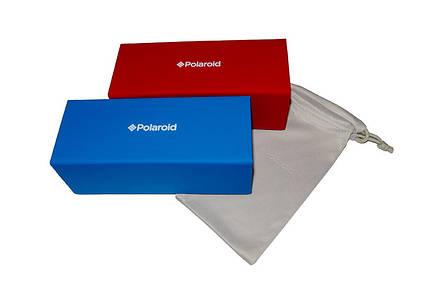 Солнцезащитные очки POLAROID модель PLD 6061/F/S 80754M9, фото 2