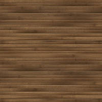 Плитка Golden Tile Bamboo коричневая Н77830 40*40