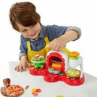 """Игровой набор для лепки HASBRO Play-Doh (Плей До) """"Печем Пиццу"""" (E4576)"""