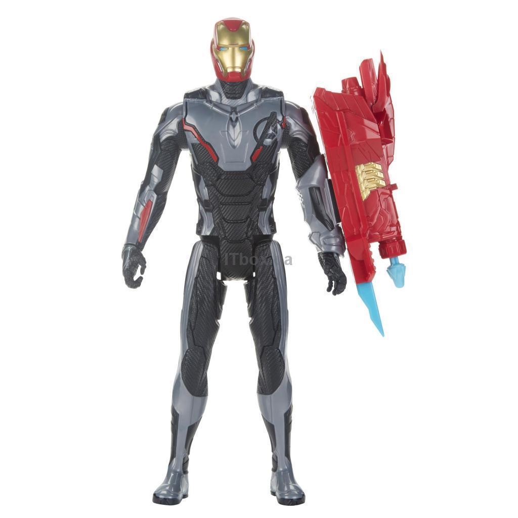 Игровая фигурка Hasbro, мстители 30 см IRON MAN ассортимент A, (E3298)