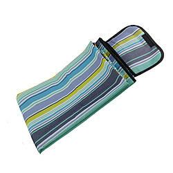 Раскладной коврик для пикника 145х180 см (55350002)