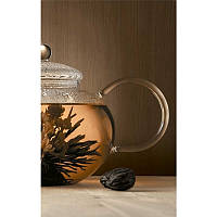 Плитка Golden Tile Karelia English Tea Декор №2 И57321 25*40