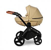 Детская универсальная коляска 2 в 1 Verdi Futuro Desert Sand, бежевая (8279)