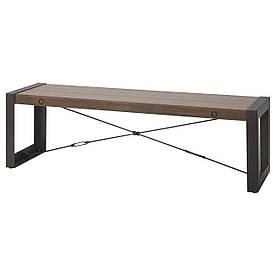 IKEA Скамья NORRALA (704.267.02)