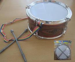 """Детская музыкальная игрушка QUNXING TOYS """"Барабан"""" (A771)"""