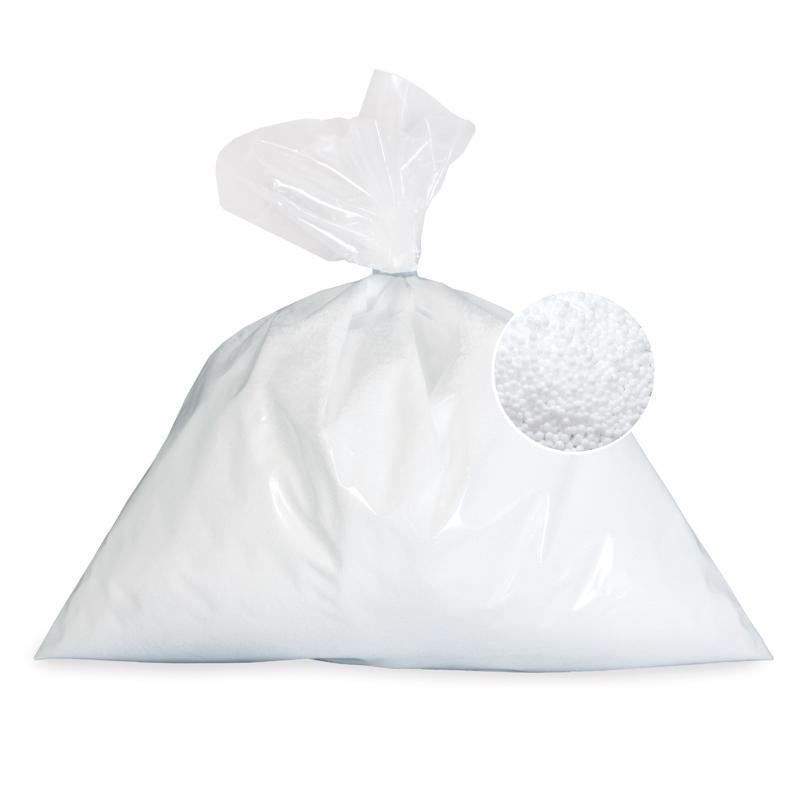Наполнитель для подушек гранулы 8 л Ceba baby, белый