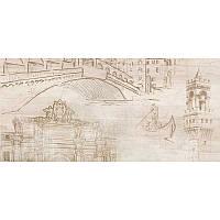 Плитка Golden Tile Savoy Coliseum бежевый декор №6 401361 30x60