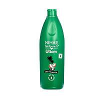 Кокосовое масло 100 Pure Coconut Oil Nihar Naturals 500ml SKL11-229228