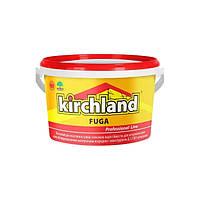 Фуга Kirchland 2 кг ведро серая