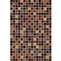 Плитка для стен Керамин Гламур 3Т 27,5*40 коричневая