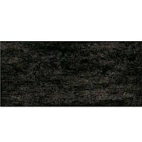 Плитка для стен Inter Сerama Metalico 89082 23*50 черная