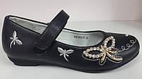 Туфли для девочек. ТМ B&G. Размер 28 29 , фото 1