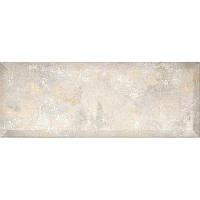 Плитка для стен Inter Сerama ANTIC 128072 15*40 серая
