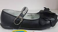 Туфли для девочек. ТМ B&G. Размер 27 , фото 1