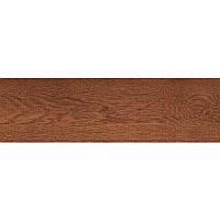 Плитка для пола Inter Сerama Massima 57021 15*50 красно-коричневая