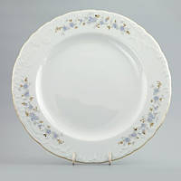 Тарелка десертная Rococo Blue 21 см